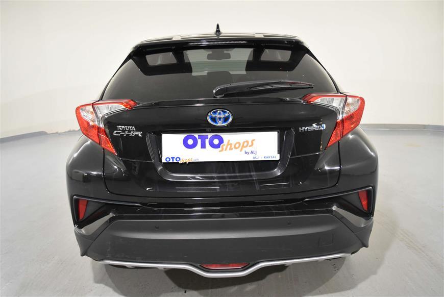 İkinci El Toyota C-HR 1.8 HYBRID DIAMOND E-CVT 4X2 2018 - Satılık Araba Fiyat - Otoshops