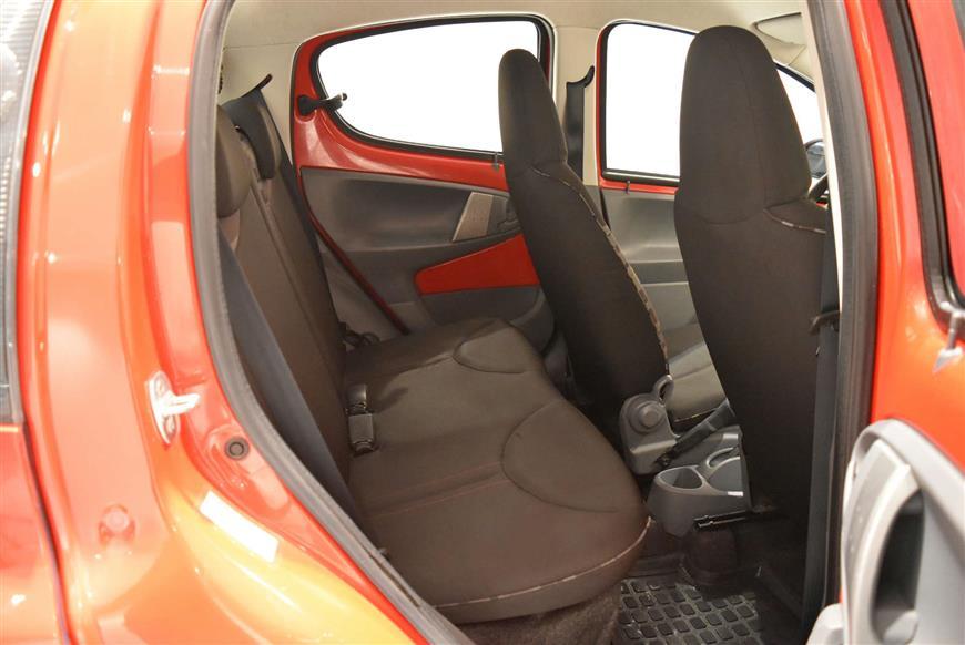 İkinci El Citroen C1 1.0I SX SENSODRIVE 2011 - Satılık Araba Fiyat - Otoshops