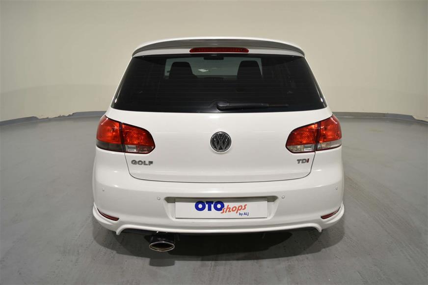 İkinci El Volkswagen Golf 1.6 TDI 105HP TRENDLINE 2012 - Satılık Araba Fiyat - Otoshops