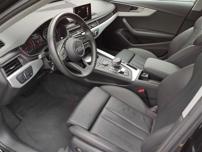 İkinci El Audi A4 1.4 TFSI 150HP SPORT S-TRONIC 2016 - Satılık Araba Fiyat - Otoshops