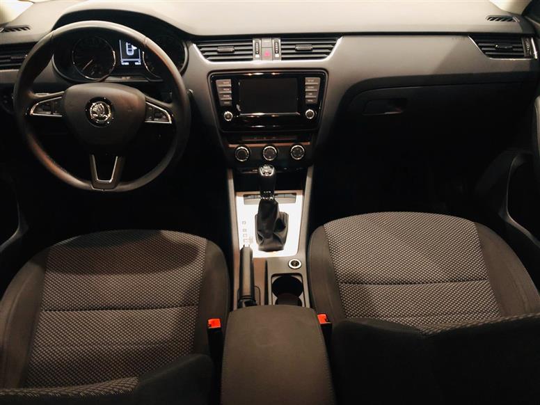İkinci El Skoda Octavia 1.6 TDI 110HP CR OPTIMAL DSG EURO6 2016 - Satılık Araba Fiyat - Otoshops