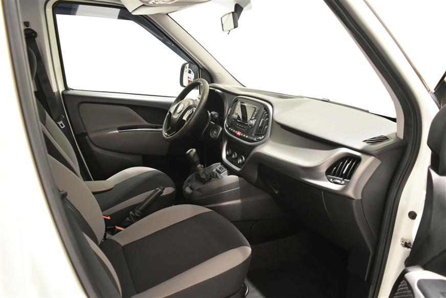 İkinci El Fiat Doblo Combi 1.3 90HP MJET SAFELINE COMBI ESP 2016 - Satılık Araba Fiyat - Otoshops