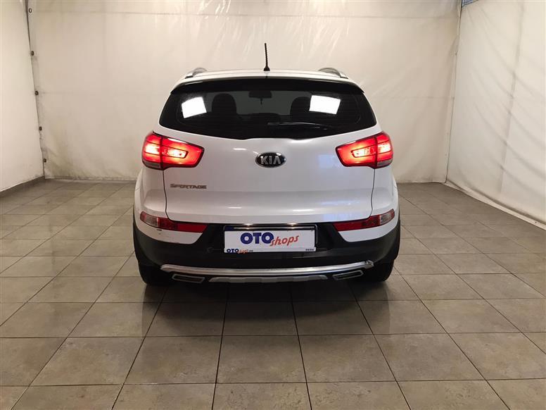 İkinci El Kia Sportage 1.6 GDI CONCEPT PLUS 2015 - Satılık Araba Fiyat - Otoshops
