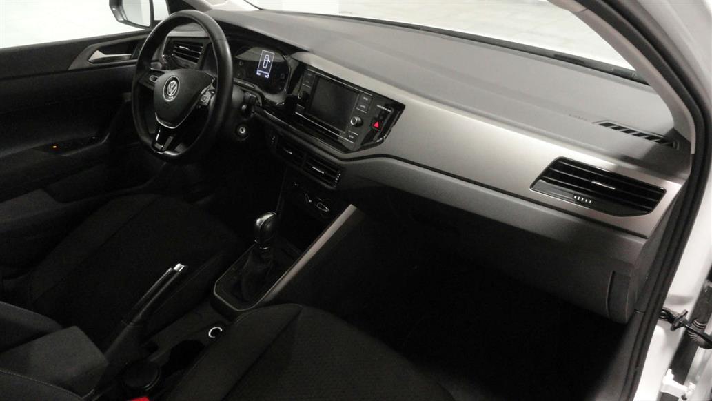 İkinci El Volkswagen Polo 1.6 TDI SCR 95HP COMFORTLINE DSG 2018 - Satılık Araba Fiyat - Otoshops