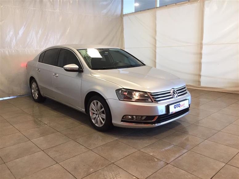 İkinci El Volkswagen Passat 1.6 TDI 105HP COMFORTLINE DSG BMT 2014 - Satılık Araba Fiyat - Otoshops