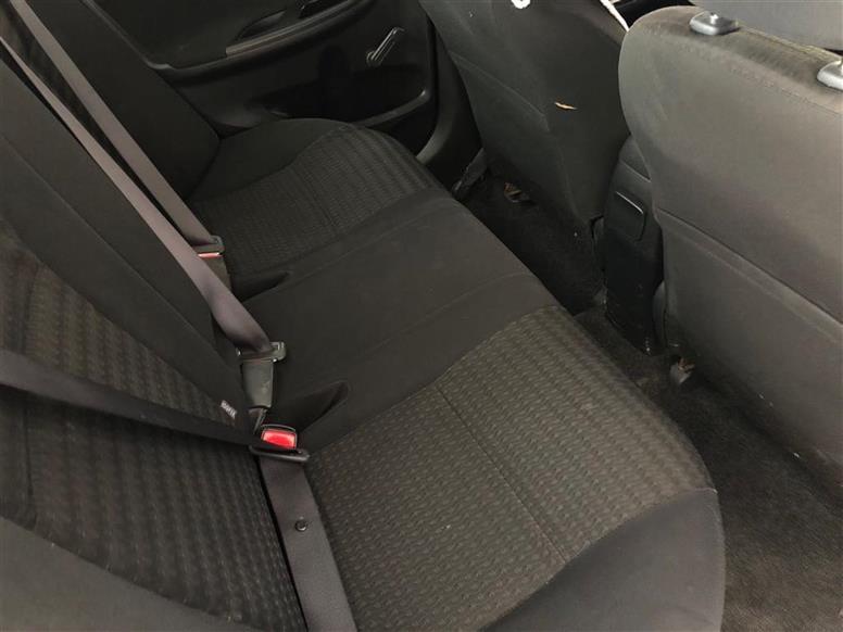 İkinci El Toyota Corolla 1.4 D-4D CLASS 2008 - Satılık Araba Fiyat - Otoshops