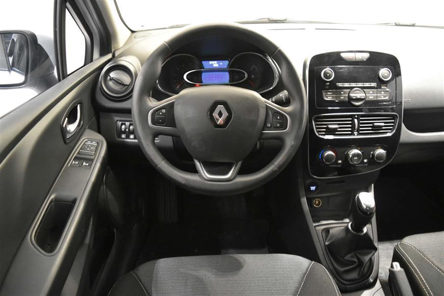 İkinci El Renault Clio 1.5 DCI 75HP JOY EURO5 2016 - Satılık Araba Fiyat - Otoshops