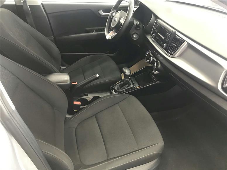 İkinci El Kia Rio 1.4 100HP COMFORT AUT 2017 - Satılık Araba Fiyat - Otoshops
