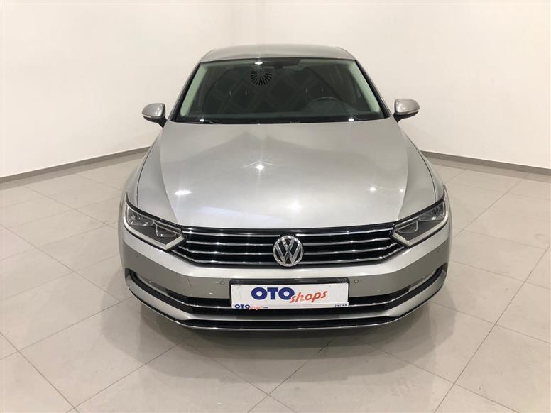 İkinci El Volkswagen Passat 1.6 TDI 120HP COMFORTLINE DSG BMT 2016 - Satılık Araba Fiyat - Otoshops