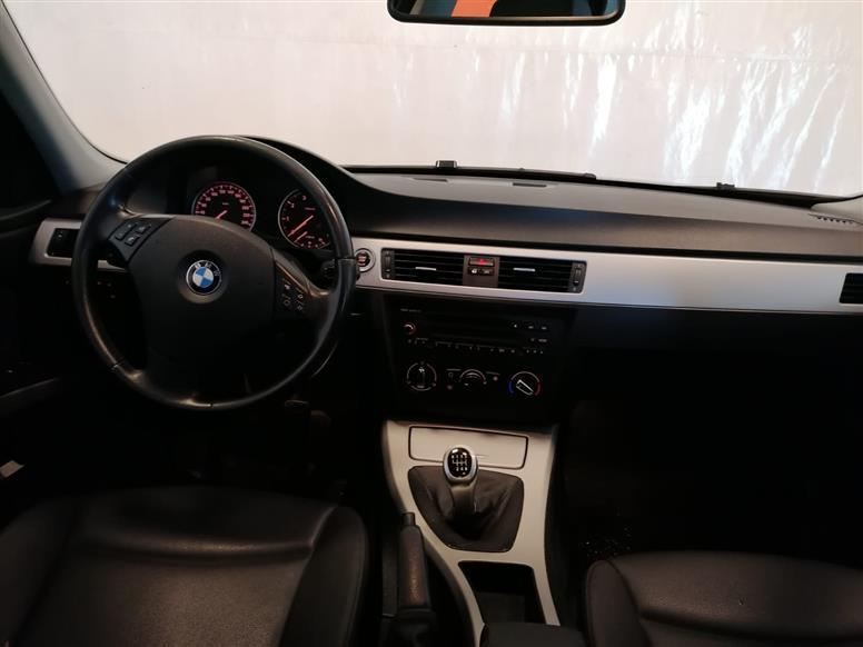 İkinci El BMW 3 Serisi 316I 2009 - Satılık Araba Fiyat - Otoshops