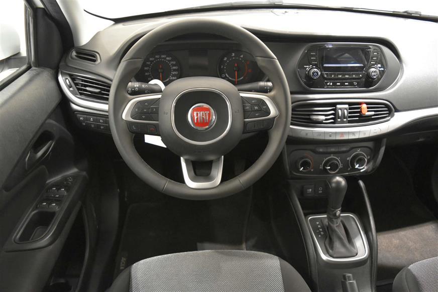İkinci El Fiat Egea 1.6 MJET 120HP EASY PLUS DCT 2018 - Satılık Araba Fiyat - Otoshops