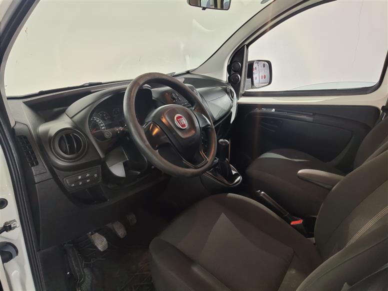 İkinci El Fiat Fiorino 1.3 MJET 75HP CARGO PLUS 2017 - Satılık Araba Fiyat - Otoshops