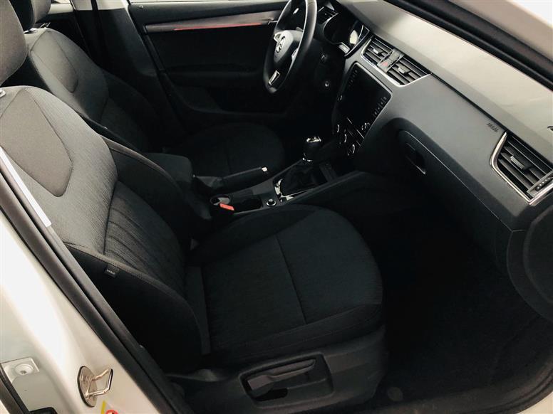 İkinci El Skoda Octavia 1.6 TDI 115HP CR STYLE DSG 2019 - Satılık Araba Fiyat - Otoshops