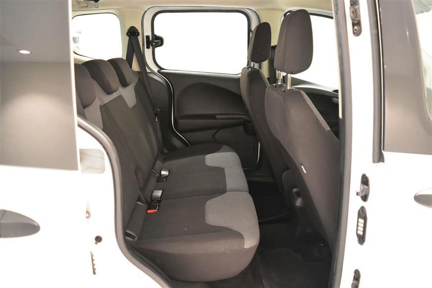 İkinci El Ford Tourneo Courier 1.6 L TDCI 95HP JOURNEY TREND 2016 - Satılık Araba Fiyat - Otoshops