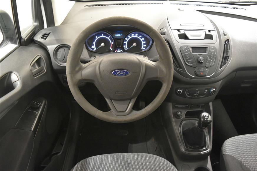 İkinci El Ford Tourneo Courier 1.6 L TDCI 95HP JOURNEY TREND 2017 - Satılık Araba Fiyat - Otoshops