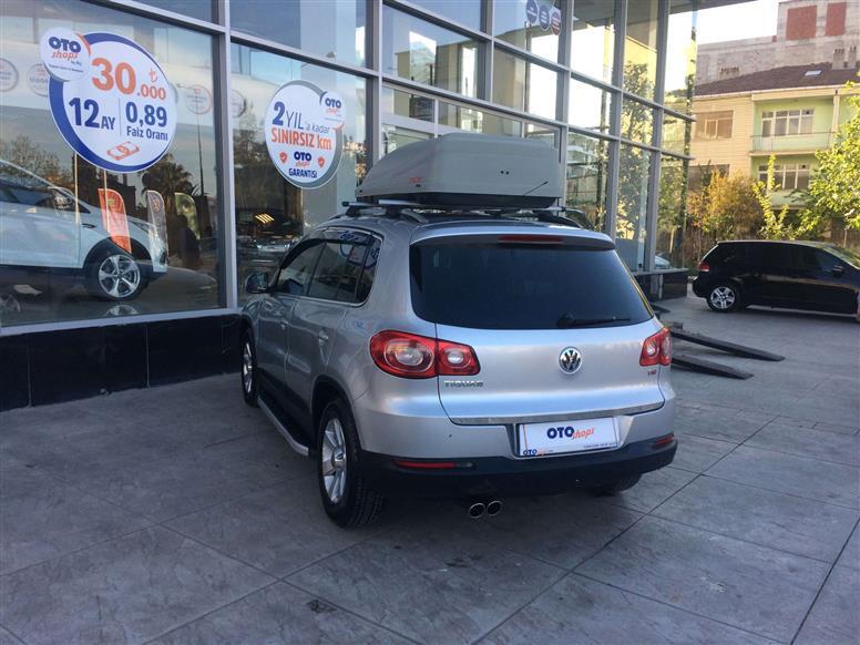İkinci El Volkswagen Tiguan 1.4 TSI 150HP SPORT & STYLE 4X2 2010 - Satılık Araba Fiyat - Otoshops