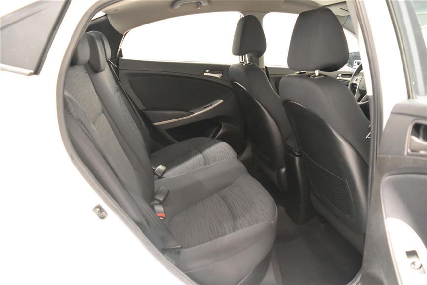 İkinci El Hyundai Accent Blue 1.6 CRDI MODE PLUS BLUE 2016 - Satılık Araba Fiyat - Otoshops