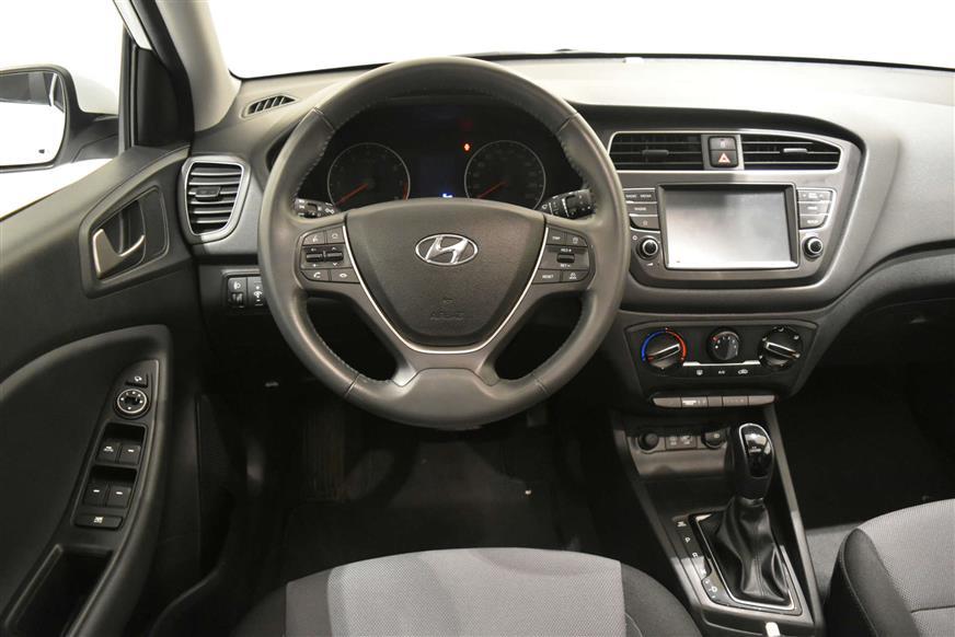 İkinci El Hyundai i20 1.4 MPI ELITE PAN. AUT 2018 - Satılık Araba Fiyat - Otoshops