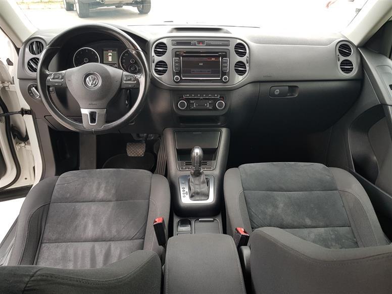 İkinci El Volkswagen Tiguan 1.4 TSI 150HP SPORT & STYLE BMT 2WD DSG 2012 - Satılık Araba Fiyat - Otoshops