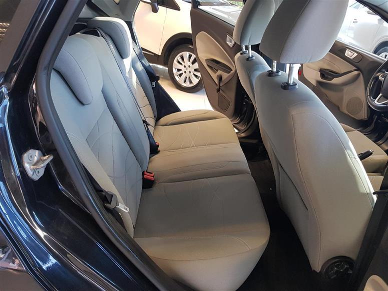 İkinci El Ford Fiesta 1.5 TDCI TREND X 2014 - Satılık Araba Fiyat - Otoshops