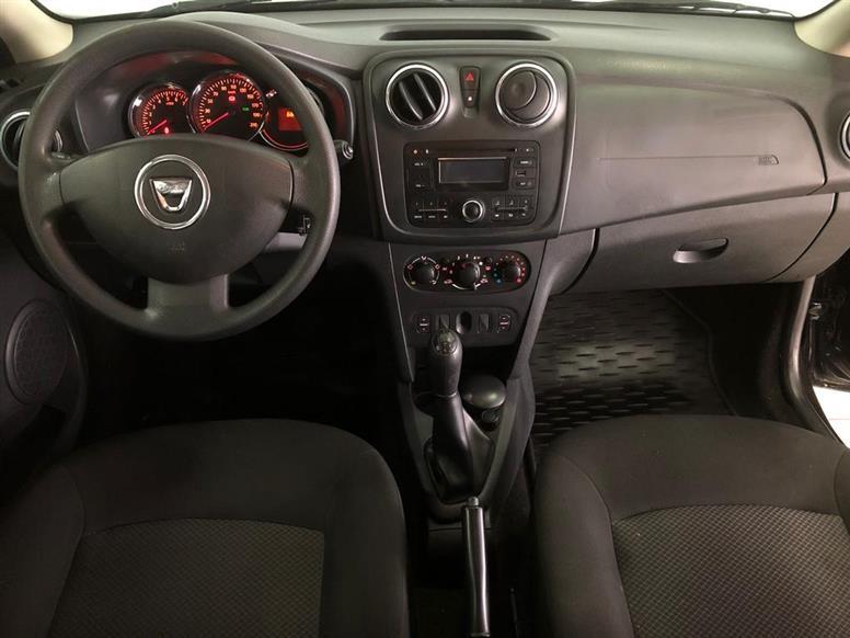 İkinci El Dacia Logan MCV 1.5 DCI 75HP MCV AMBIANCE 2014 - Satılık Araba Fiyat - Otoshops