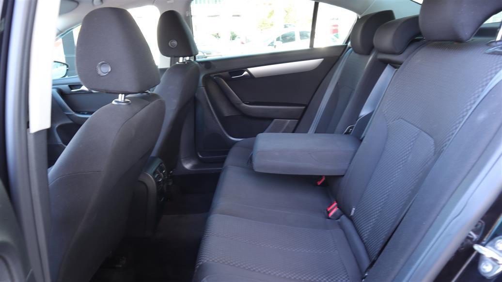 İkinci El Volkswagen Passat 1.6 TDI 105HP TRENDLINE DSG BMT 2013 - Satılık Araba Fiyat - Otoshops