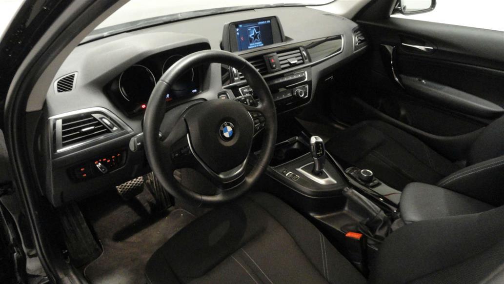 İkinci El BMW 1 Serisi 118I JOY 2017 - Satılık Araba Fiyat - Otoshops