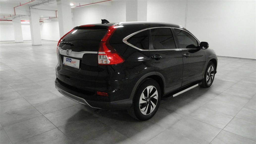 İkinci El Honda CR-V 1.6 I-DTEC EXECUTIVE+ 4WD AUT 2017 - Satılık Araba Fiyat - Otoshops