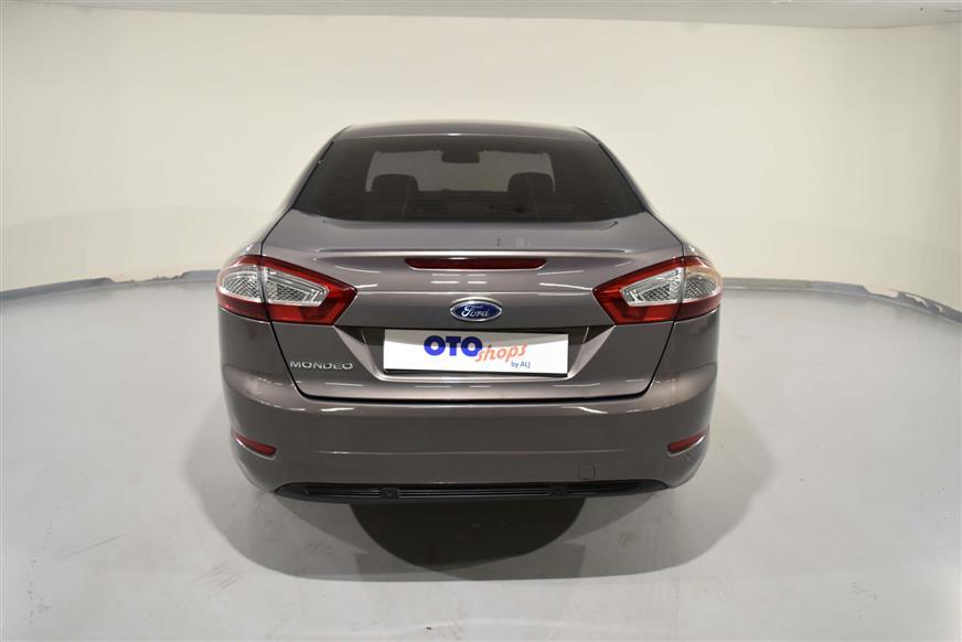 İkinci El Ford Mondeo 2.0 TDCI 163HP TITANIUM POWERSHIFT 2012 - Satılık Araba Fiyat - Otoshops