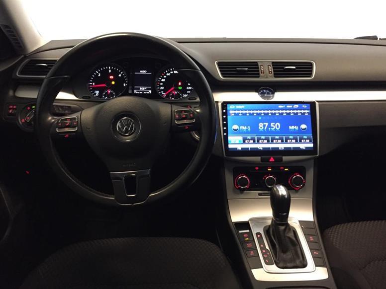 İkinci El Volkswagen Passat 1.6 TDI 105HP TRENDLINE DSG BMT 2014 - Satılık Araba Fiyat - Otoshops