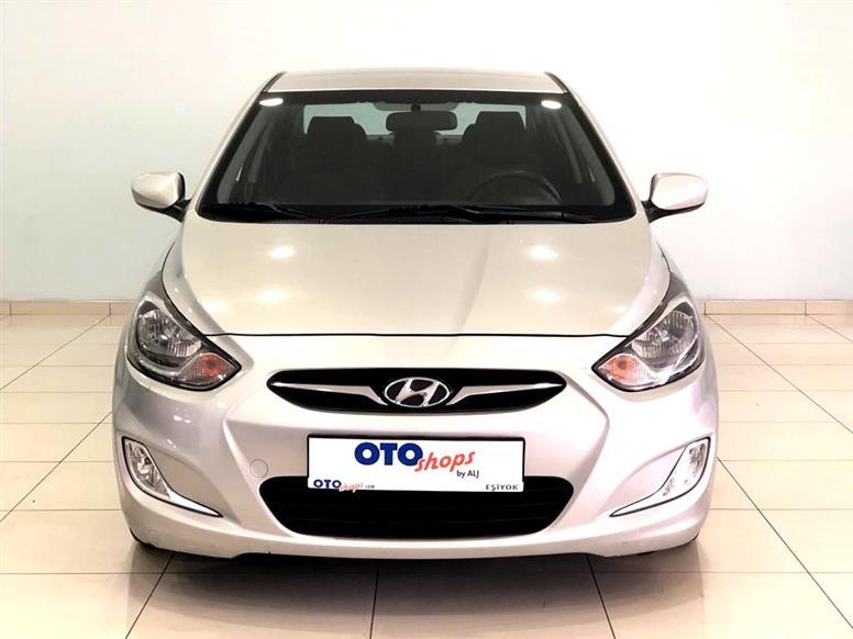 İkinci El Hyundai Accent Blue 1.6 CRDI MODE BLUE 2013 - Satılık Araba Fiyat - Otoshops