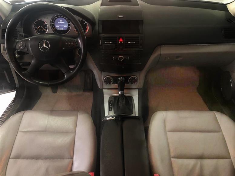 İkinci El Mercedes C-Serisi C 220 CDI AVANTGARDE 2009 - Satılık Araba Fiyat - Otoshops