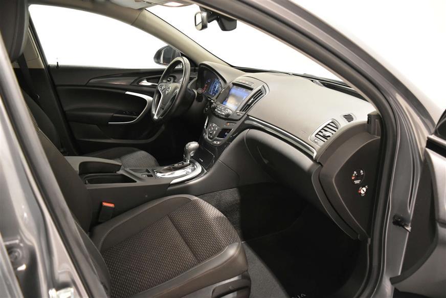İkinci El Opel Insignia 1.6D 136HP COSMO AUT 2017 - Satılık Araba Fiyat - Otoshops