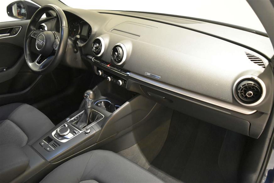 İkinci El Audi A3 1.0 TFSI 116HP DYNAMIC S-TRONIC PI 2017 - Satılık Araba Fiyat - Otoshops