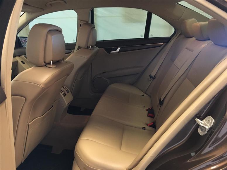 İkinci El Mercedes C-Serisi 1.6 C 180 BLUE EFFICIENCY ELEGANCE AUT 2012 - Satılık Araba Fiyat - Otoshops