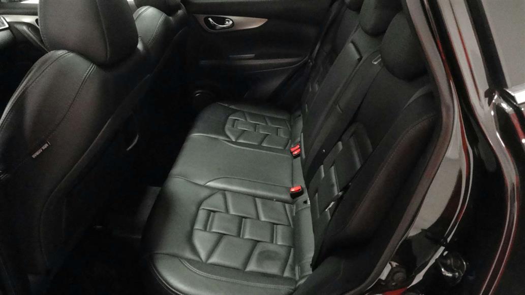 İkinci El Nissan Qashqai 1.6 DCI PLATINUM PREMIUM PACK XTRONIC 2017 - Satılık Araba Fiyat - Otoshops