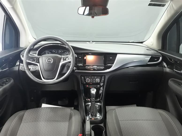 İkinci El Opel Mokka X 1.6 CDTI 136HP ENJOY AUT FWD 2017 - Satılık Araba Fiyat - Otoshops