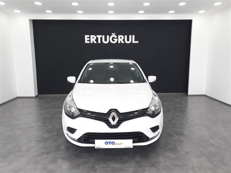 İkinci El Renault Clio 1.5 DCI 75HP JOY 2017 - Satılık Araba Fiyat - Otoshops