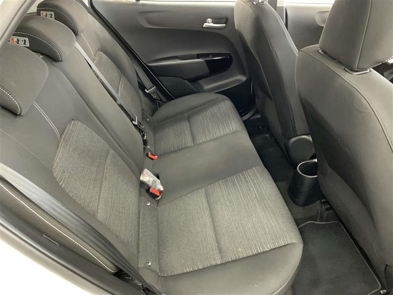İkinci El Kia Picanto 1.0 MPI 67HP LIVE AUT 2019 - Satılık Araba Fiyat - Otoshops