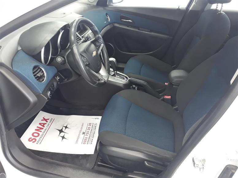 İkinci El Chevrolet Cruze 1.6 16V LS PLUS AUT 2011 - Satılık Araba Fiyat - Otoshops