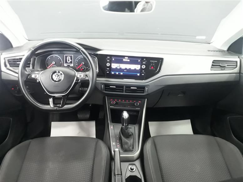 İkinci El Volkswagen Polo 1.6 TDI SCR 95HP COMFORTLINE DSG 2019 - Satılık Araba Fiyat - Otoshops