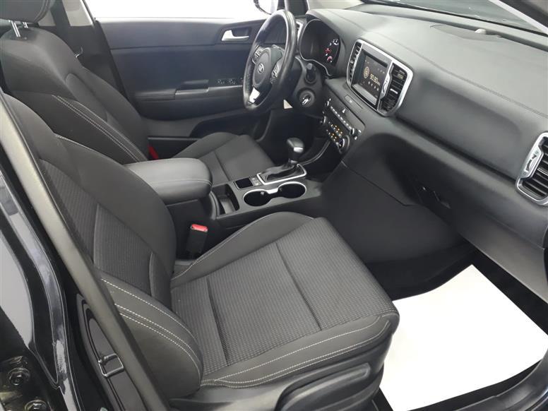 İkinci El Kia Sportage 1.6 GDI 132HP ELEGANCE AUT 2018 - Satılık Araba Fiyat - Otoshops