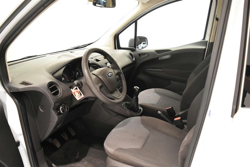 İkinci El Ford Tourneo Courier 1.6 L TDCI 95HP JOURNEY TREND 2015 - Satılık Araba Fiyat - Otoshops