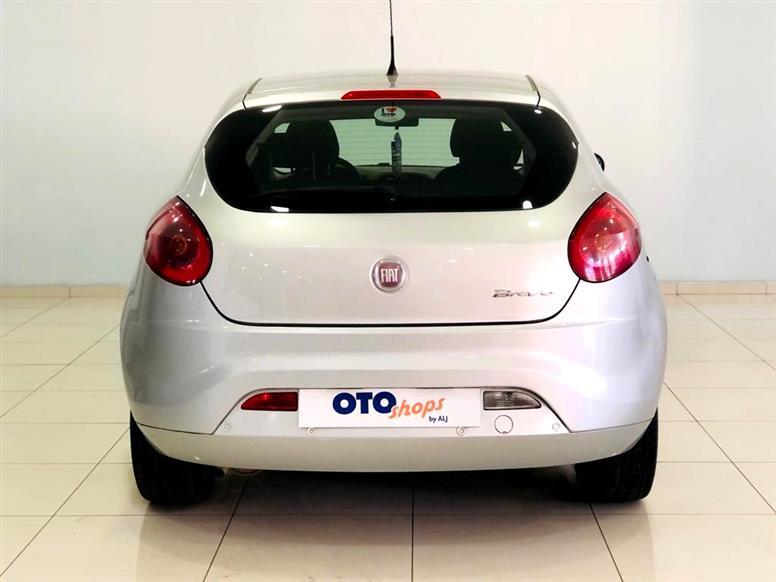 İkinci El Fiat Bravo 1.6 MJET 105HP ACTIVE PLUS 2012 - Satılık Araba Fiyat - Otoshops