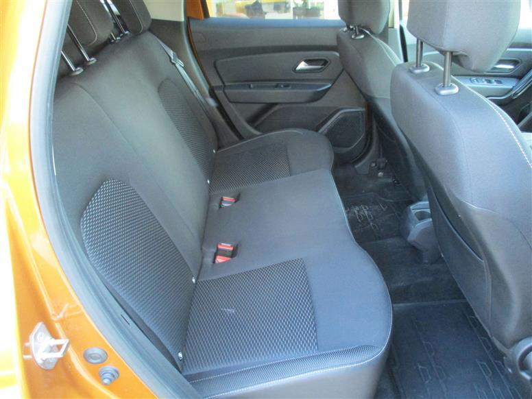 İkinci El Dacia Duster  1.5 DCI 110HP PRESTIGE 4X2  2018 - Satılık Araba Fiyat - Otoshops