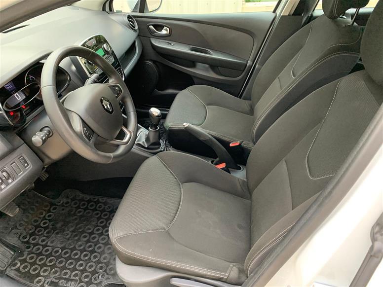 İkinci El Renault Clio 1.5 DCI 75HP JOY 2018 - Satılık Araba Fiyat - Otoshops
