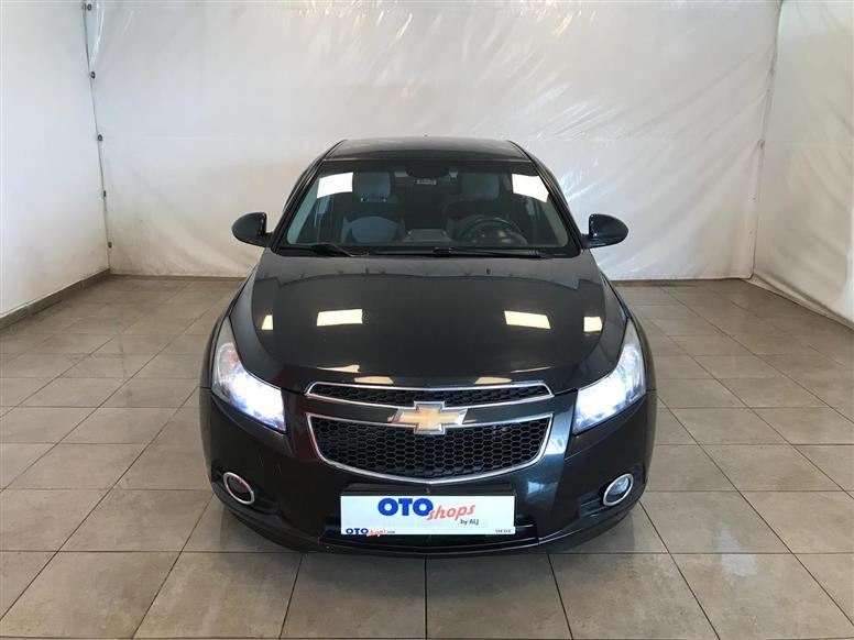 İkinci El Chevrolet Cruze 1.6 16V LS 2011 - Satılık Araba Fiyat - Otoshops
