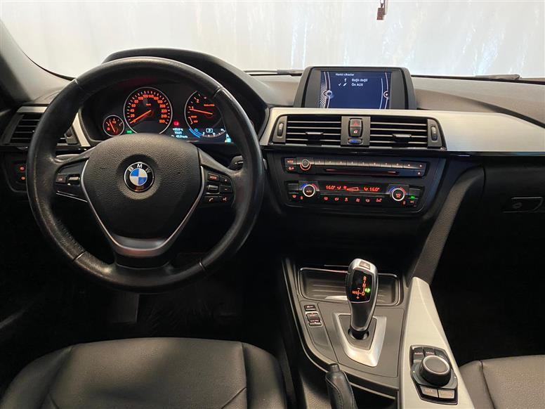 İkinci El BMW 3 Serisi 1.6 316I AUT 2013 - Satılık Araba Fiyat - Otoshops