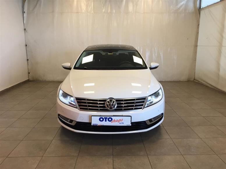 İkinci El Volkswagen CC 1.4 TSI 160HP BMT DSG 2014 - Satılık Araba Fiyat - Otoshops