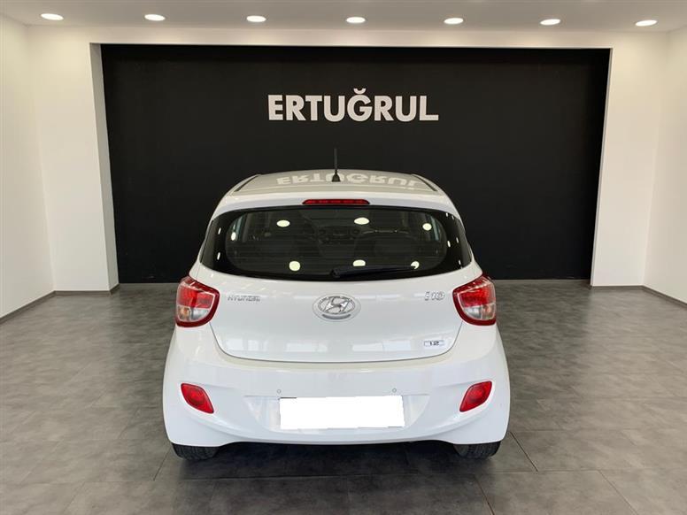 İkinci El Hyundai i10 1.2 ELITE AUT 2015 - Satılık Araba Fiyat - Otoshops